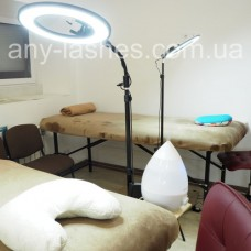 Кольцевая лампа LED