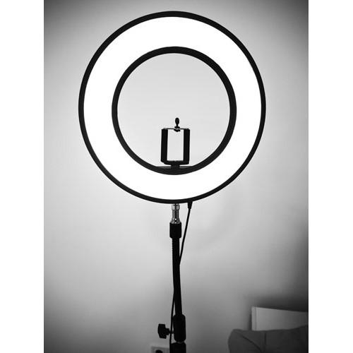 купить кольцевую лампу в ярославле