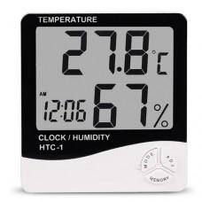 Купить цифровой гигрометр  термометр