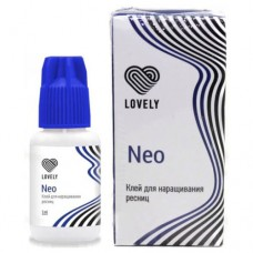 Клей Lovely Neo 5 мл
