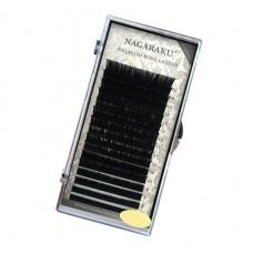 Ресницы для наращивания Nagaraku Mix